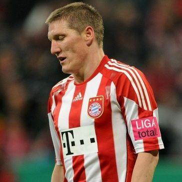 Schweinsteiger sobre Materazzi: Ahora entiendo a Zidane