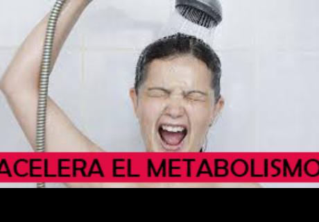 Los 5 beneficios de ducharse con agua fría