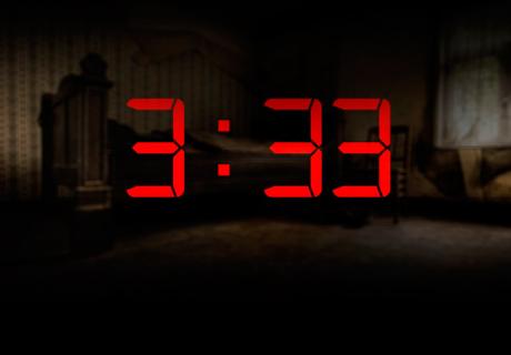 Tiempo Muerto: El misterio de las 3:33 am