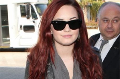 Demi Lovato estará en el Festival de Iquique en Chile este sábado