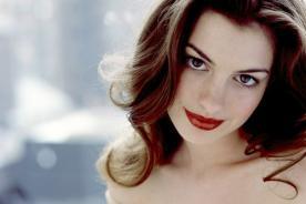 Anne Hathaway es obligada a bajar de peso en 15 días
