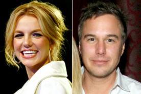 El novio de Britney Spears busca ser su tutor