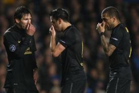 Barcelona: Mañana se juegan la vida ante el Chelsea por Champions