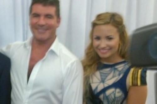 Afirman que Demi Lovato será buen modelo a seguir como juez de X Factor
