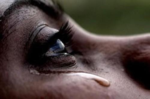 ¿Sabías que llorar nos mantiene unidos?