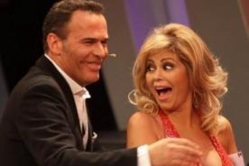 Carlos Lozano no descarta futuro romance con Gisela Valcárcel