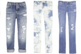 Tutorial: ¿Cómo rasgar los jeans?