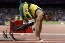 Oscar Pistorius: El atleta que dejó un legado indeleble en la historia