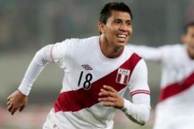 Fútbol Peruano: Selección jugará ante Honduras con este equipo