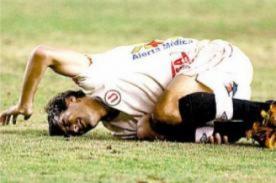 Fútbol peruano: Universitario necesita milagro para acceder a Sudamericana