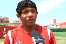 Edison Flores: 'Me motiva venir de España a colaborar con la selección'