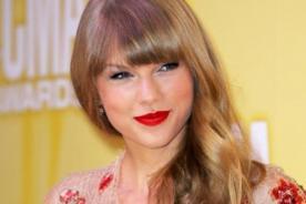 Aseguran que Taylor Swift no busca amor en sus relaciones
