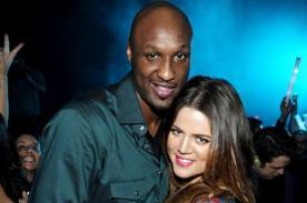Khloé Kardashian y Lamar Odom acusados de fraude con asociación benéfica