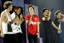 One Direction será resguardado por ex guardaespaldas de Barack Obama