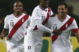 Perú enfrentará a Corea del Sur el 14 de agosto en Seúl