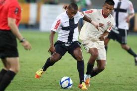CMD en vivo: Universitario vs Alianza Lima (1-0) Minuto a minuto - Descentralizado 2013