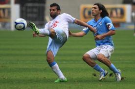 Gol Tv en vivo: Sporting Cristal vs Real Garcilaso (2-1) Minuto a minuto - Descentralizado 2013