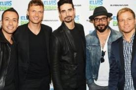 The Backstreet Boys estrena nueva canción 'One Phone Call' - Audio
