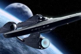 NASA quiere viajar al estilo de 'Star Trek'