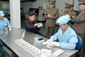 Corea del Norte presenta su propio Smartphone