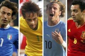Fecha FIFA: Programación de los mejores partidos para hoy