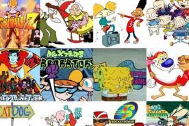 Día del Niño: Los 10 mejores dibujos de los 90