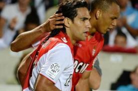 Radamel Falcao desmiente su llegada al Real Madrid
