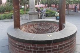 El pozo de los deseos de Santa Rosa de Lima: Tradición e Historia