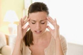Tres alimentos que combaten el dolor de cabeza