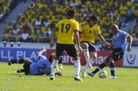 CMD en vivo: Uruguay vs Colombia (2-0) minuto a minuto – Eliminatorias Brasil 2014