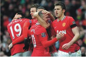 Premier League: Manchester United vuelve a ganar luego de dos fechas