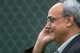 FPF: Manuel Burga retiró apelación y Perú jugará a puertas cerradas