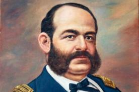 Que se celebra el 8 de octubre: Recordamos a Miguel Grau, el Caballero de los Mares