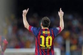 Barcelona vs Real Madrid: Lionel Messi podría romper otro récord