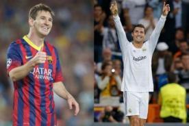 Barcelona vs Real Madrid en vivo por ESPN - Liga BBVA