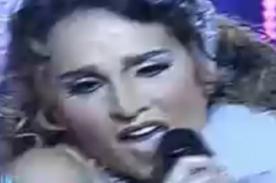 Tu Cara Me Suena: Erika Villalobos y Katy Jara, las mejores de la gala