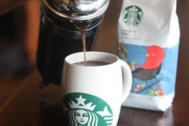 Disfruta del café peruano en todos los locales de Starbucks