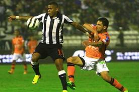 Alianza Lima vs César Vallejo en vivo por CMD - Descentralizado 2013