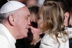 Papa Francisco crea comisión para enfrentar pedofilia