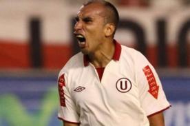 Rainer Torres: Real Garcilaso vendrá a asegurar el empate