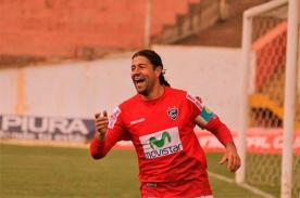 Sergio Ibarra desea jugar su última temporada en Cienciano