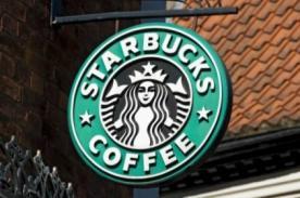 Mujer se alimenta sólo con productos de Starbucks durante todo un año