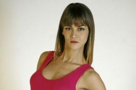 Así luce Anahí de Cárdenas sin maquillaje (Foto)