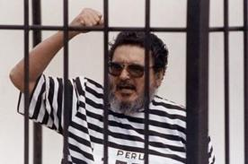 Se inicia juicio a Abimael Guzmán y grupo senderista por atentado a Tarata