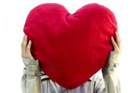 Románticas frases de San Valentín para compartir en Whatsapp