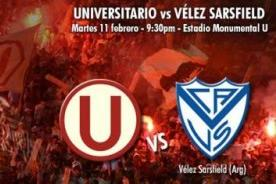 Universitario de Deportes: Alineaciones del equipo en la Copa Libertadores