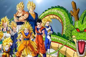 Friv: Sé un Saiyajin con alucinante juego Friv de Dragon Ball Z