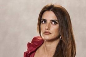 Biografía de Penélope Cruz será llevada al cómic