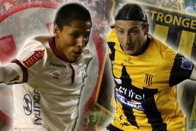 En vivo: Strongest Vs Universitario por Fox Sport - Copa Libertadores 2014