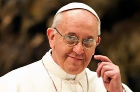 Semana Santa 2014: mensajes del Papa Francisco para vivir esta Cuaresma